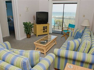 Point Emerald Villa A-204, Emerald Isle