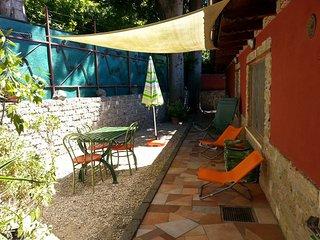 MONICA -- VACANZE a 150M DALLA SPIAGGIA PIU BELLA DELL LAGO di Bracciano, Trevignano Romano