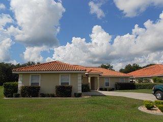 East Bennett Villa 4256 ~ RA90606