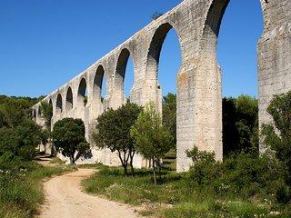 Aqueduc de Castries