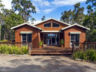 Collina Spa Cabin, Vacy