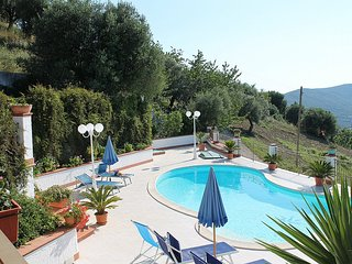 4 bedroom Villa in San Giuliano, Campania, Italy - 5228461