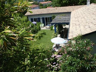 Villa Masala-Guethary-luxe et plage a pied-8pers