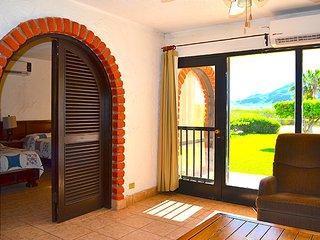 2 BR Condo in Condominios Pilar