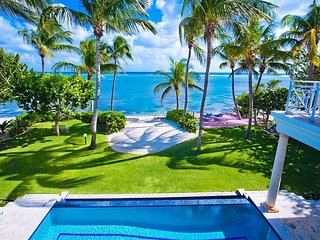 """Tatenda,"" a Luxury Cayman Villas Signature Property, George Town"