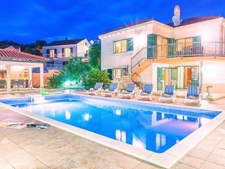 Luxury villa Rasotica - 3 Palms, Sumartin