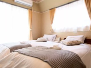 Kitano Lux Stay 2BR/Kids Free/WiFi  #118-30-140