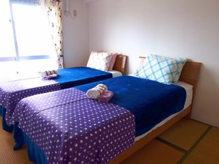 BEST Place Naha Kokusai st Quiet2BR#3823777