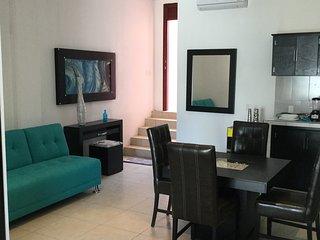 Brand New studio close to beach and malecon, Puerto Vallarta