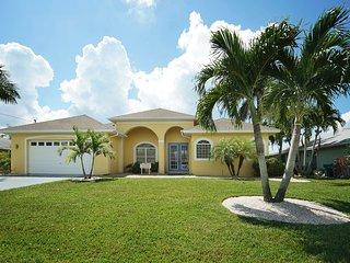 Villa Seven Palms, Cape Coral