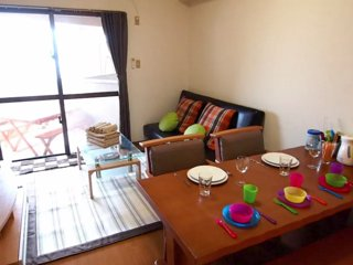 Amazing Naha Central Apt 2BR F/WiFi#5708979