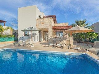 Argaka Sunset Villa - 3 Bedroom Villa + Pool, Polis