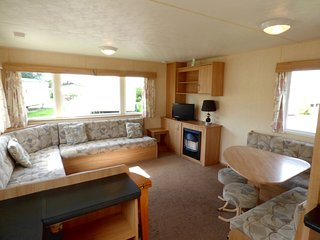 Gill, an 8 berth caravan at Southview Leisure Park Skegness