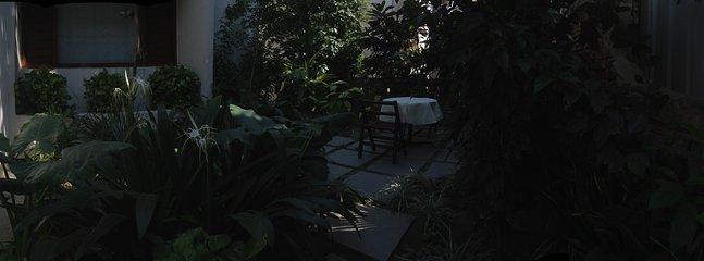 Suite Room Garden