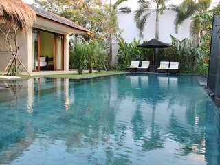 3 BED FAMILY LUXURY | CANGGU