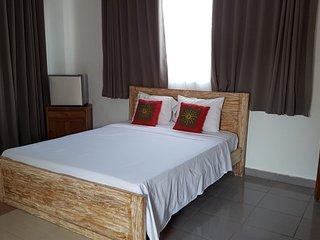 Apartment 4 Kayu Aya Seminyak Bali