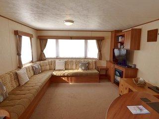 Lynnette, an 8 berth caravan at Southview Leisure Park Skegness