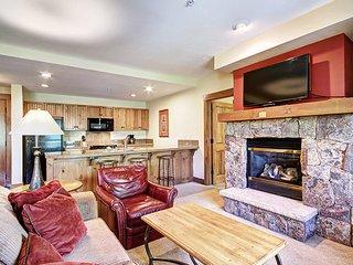 Mountain Thunder Lodge 1209, Breckenridge