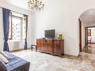 Giannone Apartment