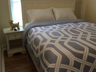 Furnished 1-Bedroom Apartment at California Dr & Palm Dr Burlingame, Hillsborough