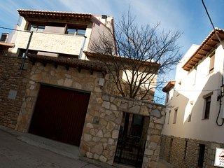 Casa Rural El Olmo, Gudar