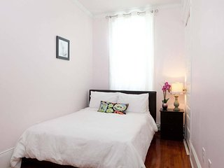 Furnished 5-Bedroom Apartment at Palisade Ave & 24th St Union City