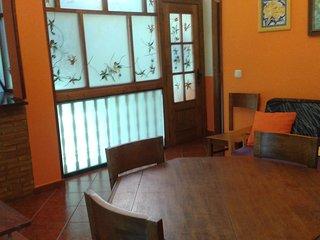 Apartamento-ático en Sajazarra (La Rioja)