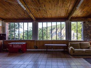 Alberg La Solana - 23 - Quadruple Room (3 - 4 Guests), Salàs de Pallars