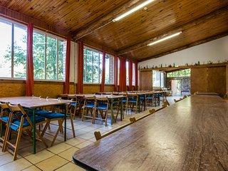 Alberg La Solana - 24 - Quadruple Room (3 - 4 Guests), Salàs de Pallars