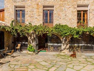 Alberg La Solana - 13 - Double Room With Two Single Beds (2 Guests), Salàs de Pallars