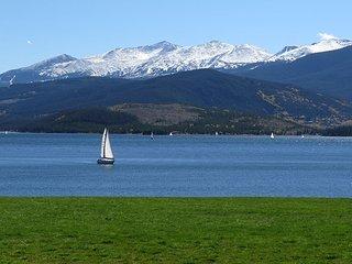 Lake Dillon Condos 207
