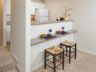 Elegant 1 Bedroom Apartment, Redmond