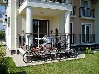 Ege 4 A2 lovely 2 Bed Apartment in Calis, Fethiye