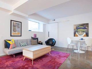 Modern 2 Bedroom Apartment, Humboldt