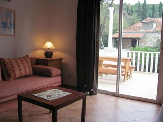 Guest House Zec-One Bedroom Apartment, Lopud