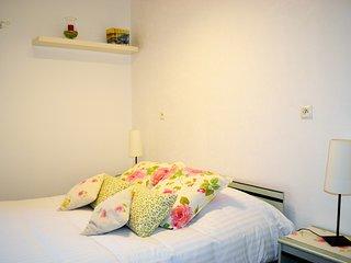 Maison location Piscine intérieure privée chauffée toute l'année à 30°C - 6 pers