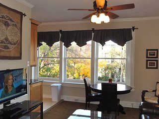 Furnished 1-Bedroom Apartment at 6th St NE & A St NE Washington, Fairlawn