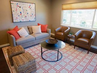 REMARKABLE 1 BEDROOM APARTMENT, San Mateo