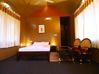 Oxyfarm Resort,  amazing stay on a green cape, near Mananthavady, Wayanad, KL