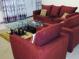 3 BEDROOM FURNISHED APARTMENT IN WESTLANDS-TJ, Nairobi