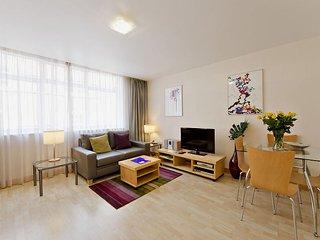 Globe Apartments - St Christophers Place -Studio, Londra