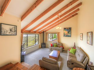 Alpine Mists - Home Away From Home * Super Saving $ for book & stay Winter 17, Wentworth Falls