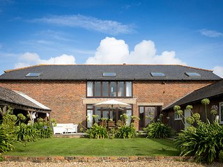 Large family home available for OCTOBER HALF TERM, West Wittering