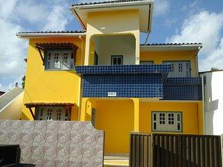Casa em Japaratinga/Alagoas, R$120,00