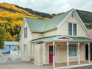 Nonnie's House, Telluride