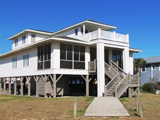 "2108 Palmetto Blvd - ""Jimmy Mac"", Isla de Edisto"