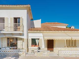 Casa Torrandell I - beach villa in Port de Pollença