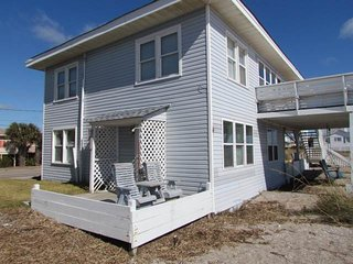 "412 Palmetto Blvd - ""Her Fault - Down"", Isola Edisto"