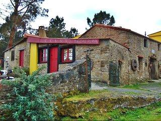 Ref. 11160 Casa do Horreo