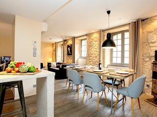 RASTIGNAC- Le Grand Duplex, Sarlat-la-Canéda